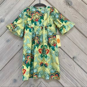 Southern Sunshine Kids Dress